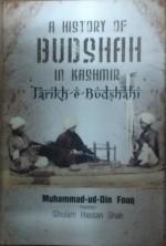 A History of Budshah in Kashmir: Tarikh-e-Budshahi