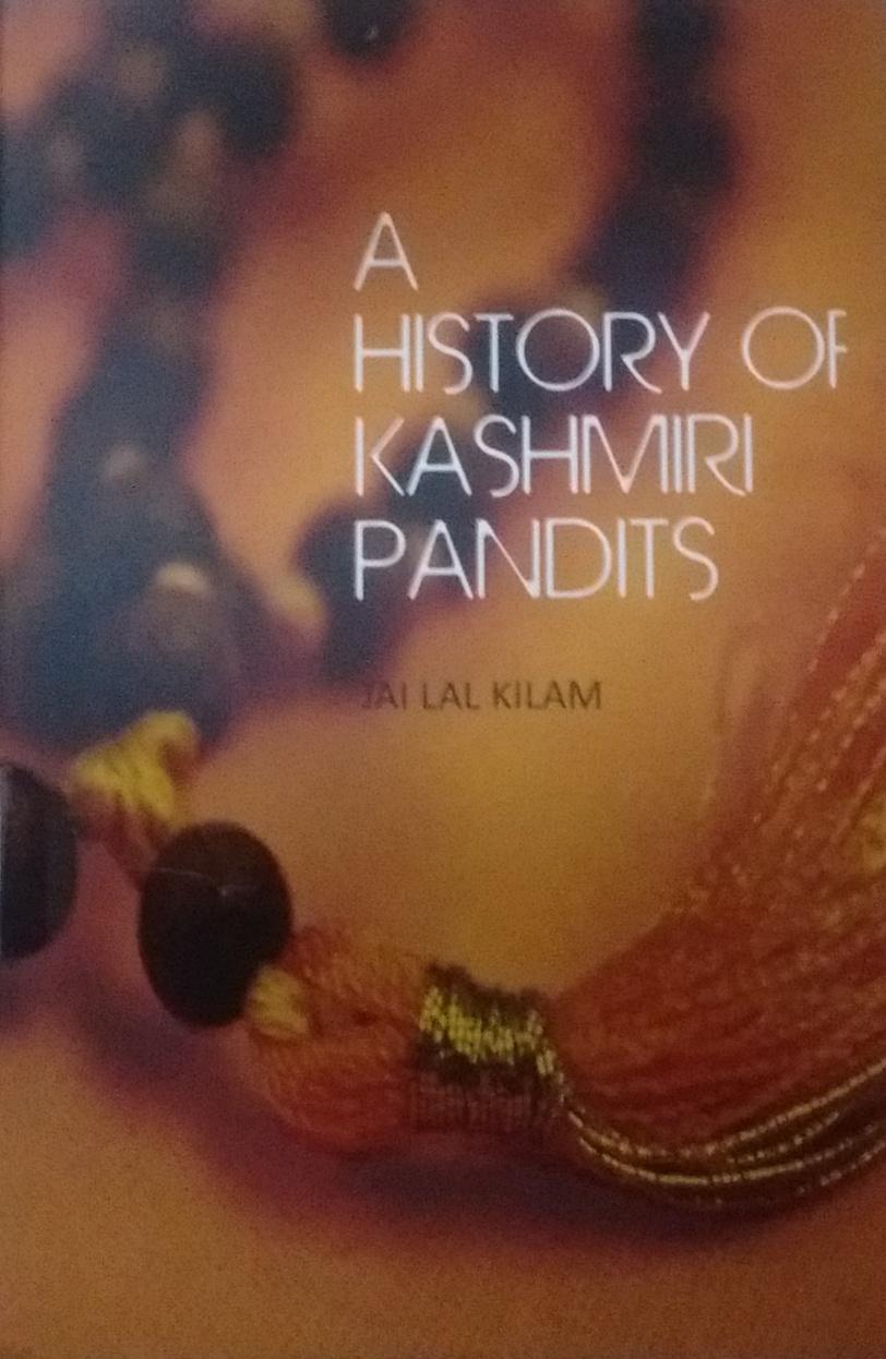 A History of Kashmiri Pandits (Reprint Edition, Fi…