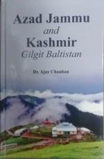 Azad Jammu and Kashmir: Gilgit Baltistan