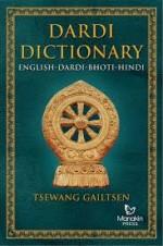 Dardi Dictionary: English-Dardi-Bhoti-Hindi