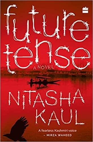 Future Tense: A Novel
