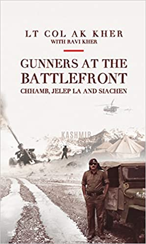 Gunners at the Battlefront: CHHAMB, JELEP LA AND S…