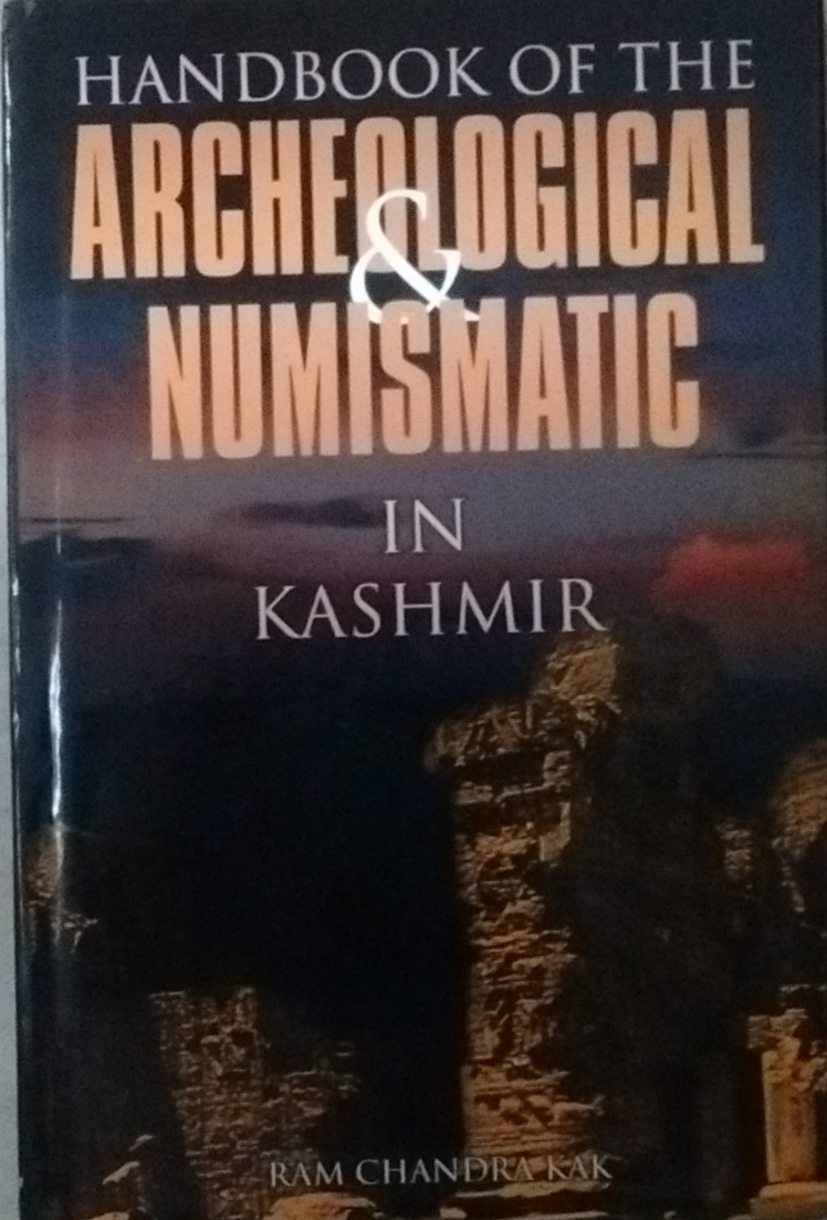 Handbook of the Archaeological  and Numismatic in …