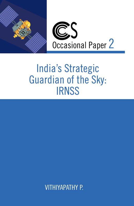 India's Strategic Guardian of the Sky: IRNSS (PB)