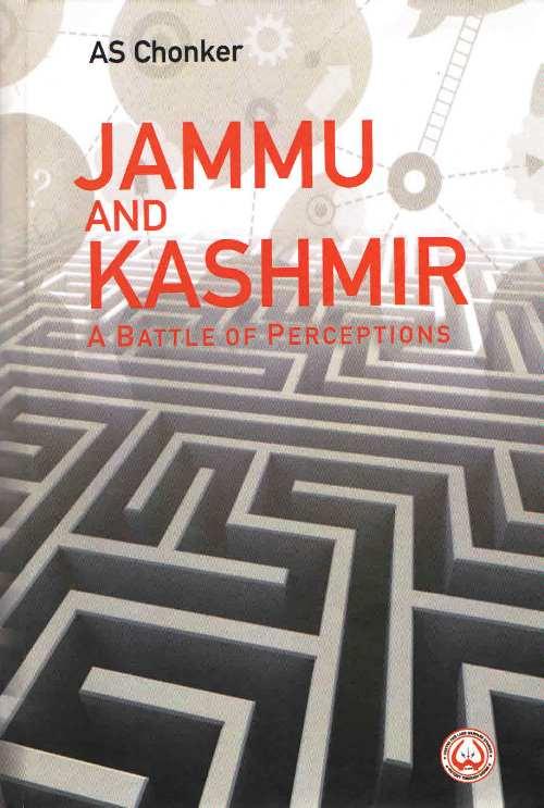 Jammu and Kashmir: A Battle for Perceptions
