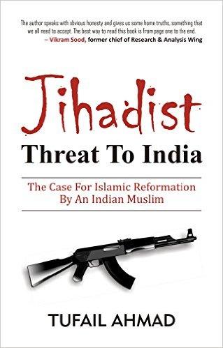 Jihadist Threat To India Hardcover