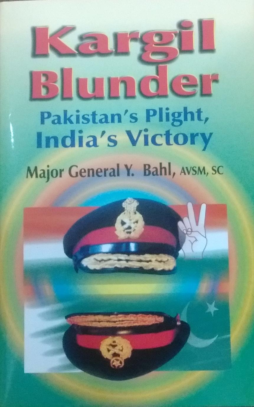 Kargil Blunder: Pakistan\'s Plight, India\'s Victo…