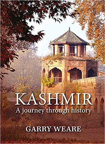 Kashmir: A Journey through History