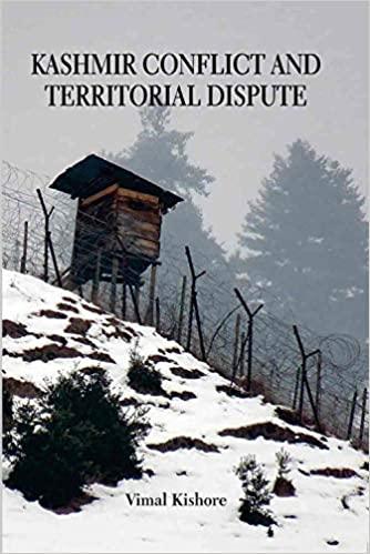 Kashmir Conflict and Territorial Dispute (Hardback…