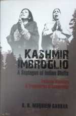 Kashmir Imbroglio: A Septagon of Indian Bluffs Pak…