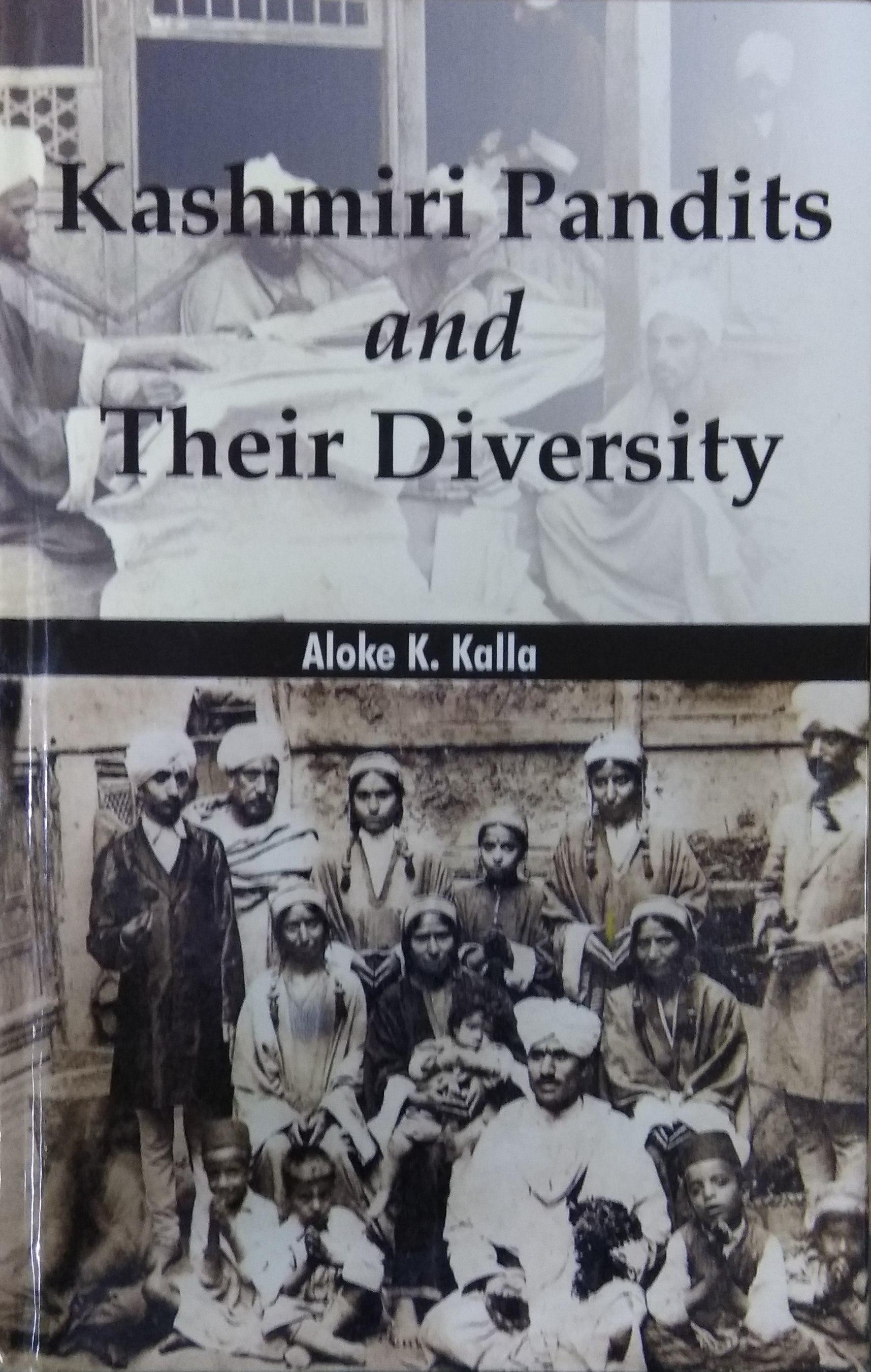 Kashmiri Pandits and Their Diversity (A Socio-Demo…