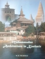 Muhammadan Architecture in Kashmir