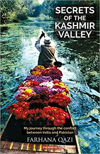 Secrets of the Kashmir Valley: My journey through …