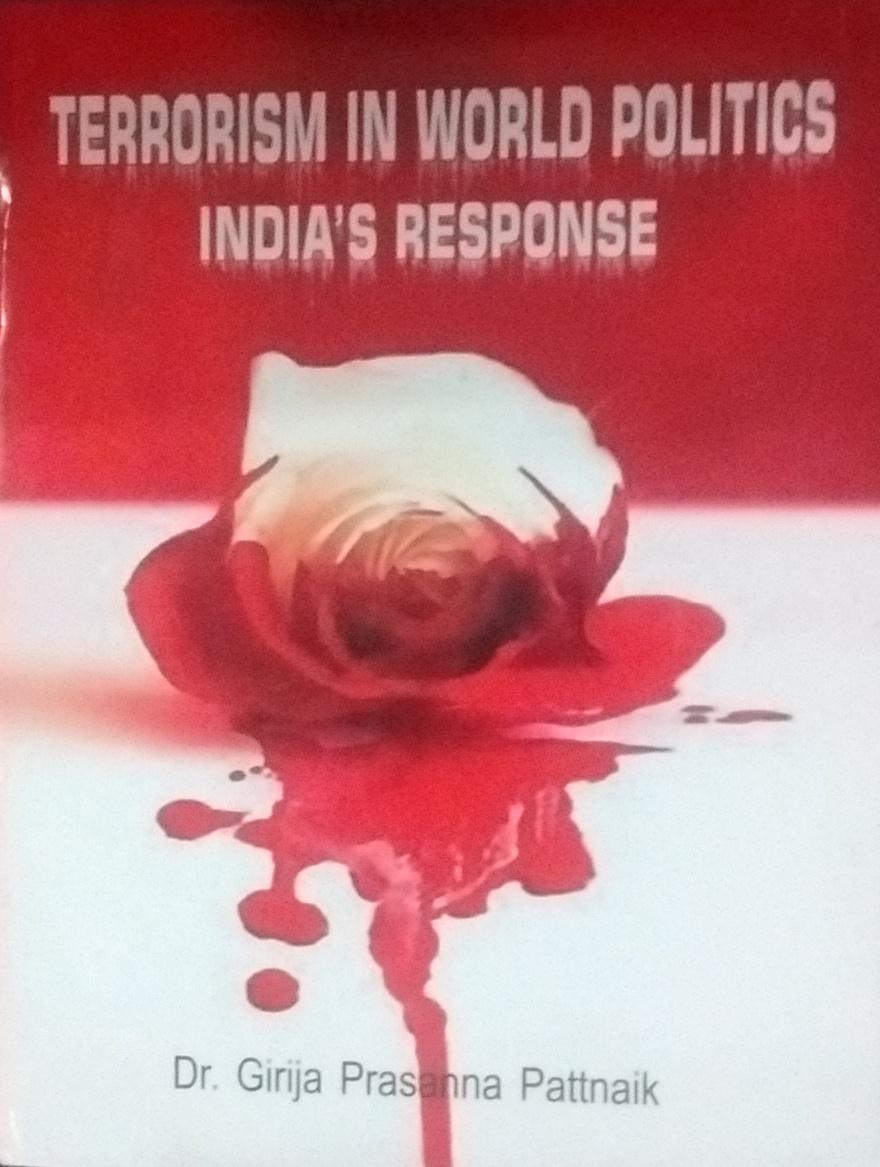 Terrorism in World Politics: India's Response