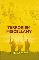 Terrorism Miscellany Hardcover