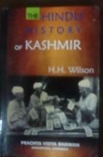 The Hindu History of Kashmir