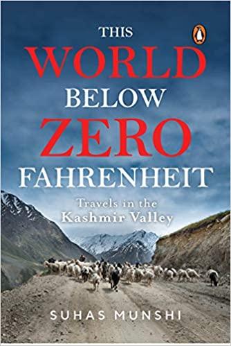 This World Below Zero Fahrenheit: Travels in the K…