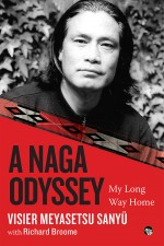 A Naga Odyssey: My Long Way Home
