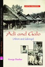 Adi and Galo (Abors and Galongs)