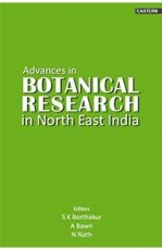 Advances in Botanical Research in North East India