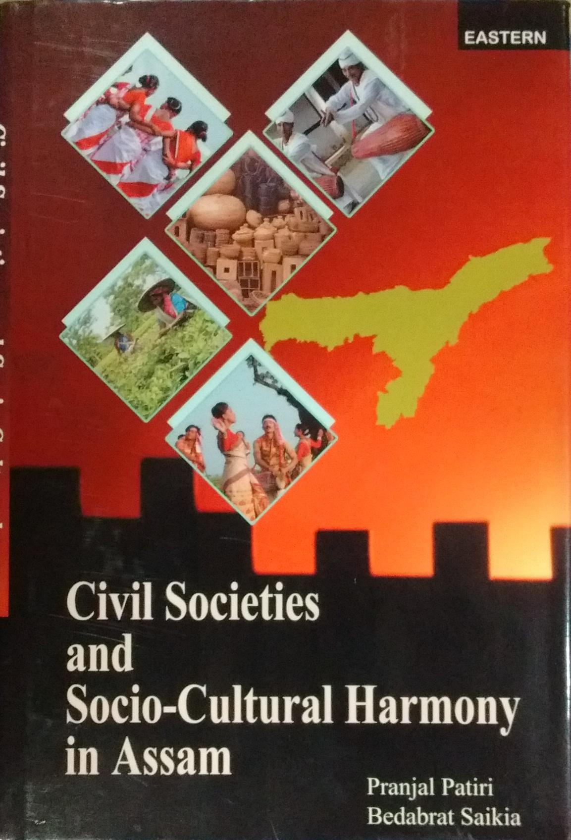 Civil Societies and Socio-Cultural Harmony in Assa…