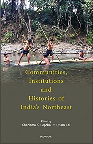 Communities, Institutions and Histories of India`s…