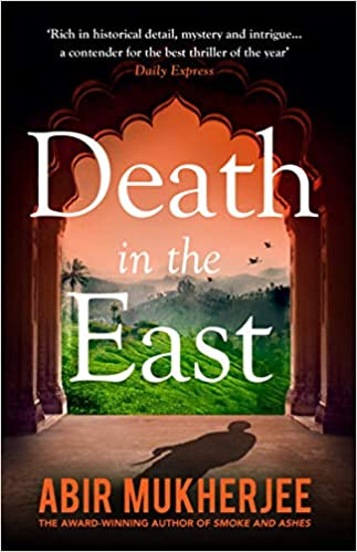 Death in the East: Sam Wyndham Book 4 (Paperback)