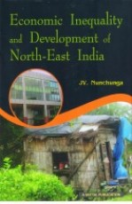 Economic Inequality and Development of North-East …