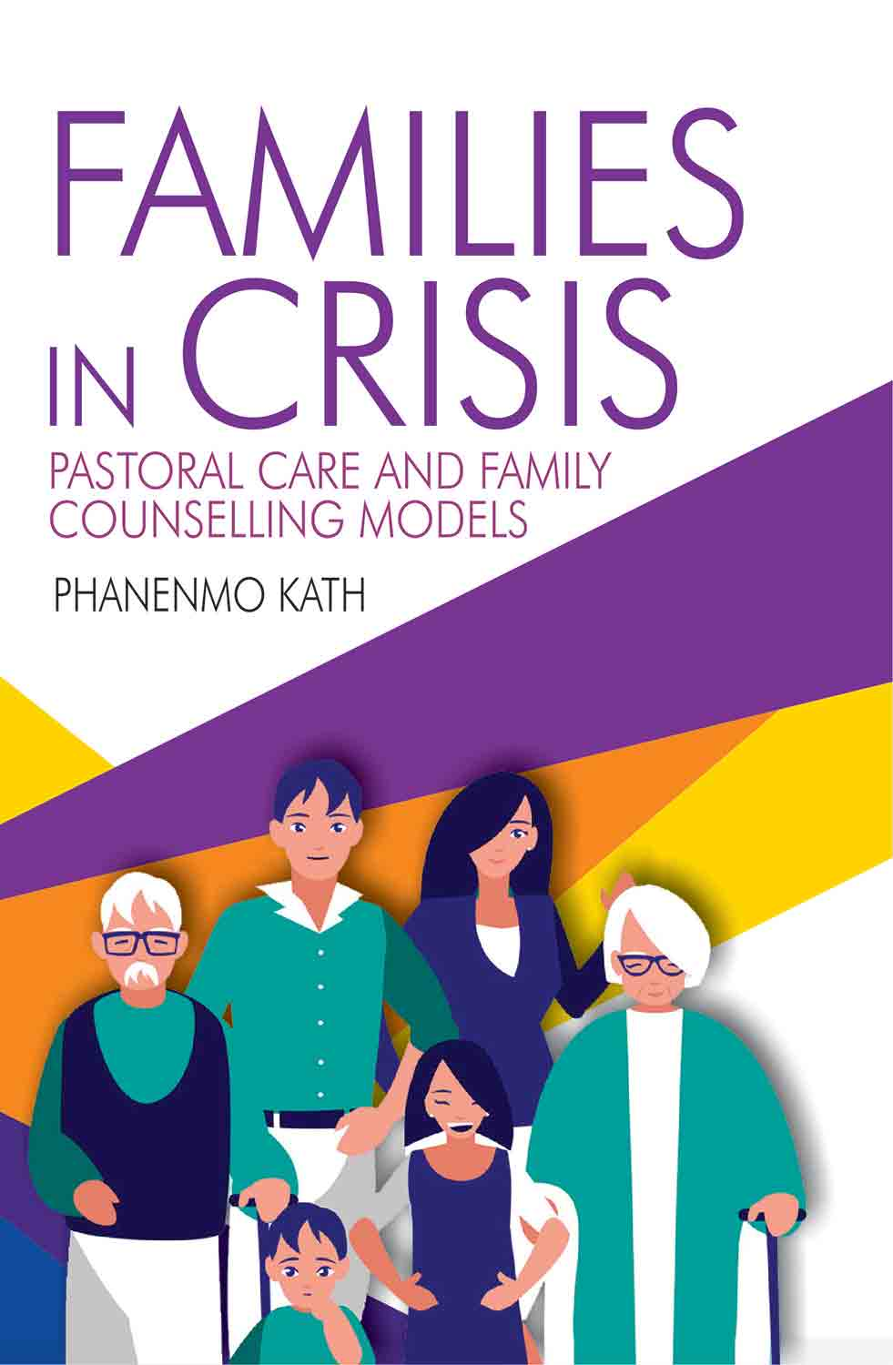 Families in Crisis: Pastoral Care and Family Couns…