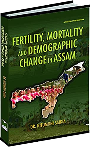 Fertility, Mortality and Demographic Change in Ass…