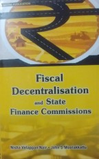 Fiscal Decentralisation and State Finance Commissi…