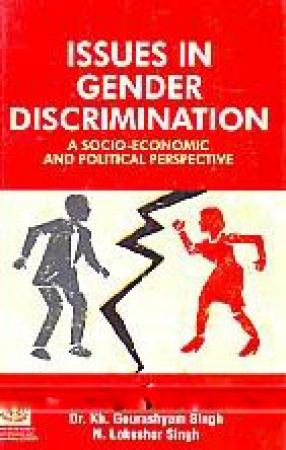 Issues in Gender Discrimination: A Socio-Economic …