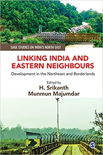 Linking India and Eastern Neighbours: Development …
