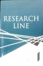 Research Line (Manipur University Research Club)
