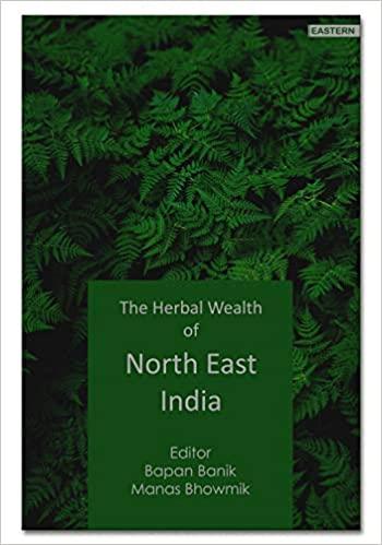 The Herbal Wealth of North East India (Hardback)