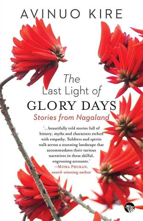 The Last Light of Glory Days (Paperback)