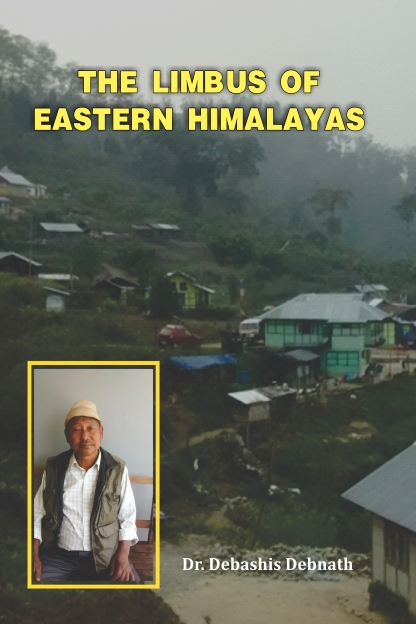 The Limbus of Eastern Himalayas (Hardback)