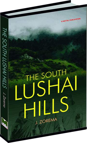 The South Lushai Hills