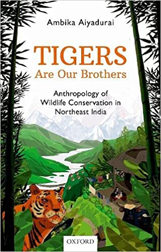 Tigers are Our Brothers: Anthropology of Wildlife …