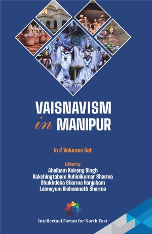Vaisnavism in Manipur (2 Vols) Hardback