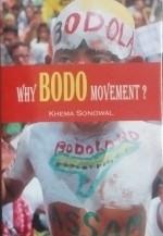 Why Bodo Movement