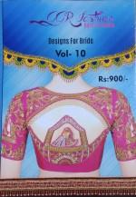 GGR Fashion: Born To Create Designs for Bride Vol …