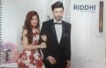 RIDDHI Fashion Magazine Volume 1