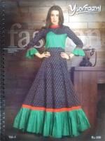 Yuvraani Fashion Magazine Volume - 1
