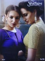 Yuvraani Fashion Magazine Vol 3