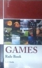 Games Rule Book