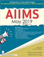 AIIMS May 2019 with Explanations