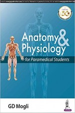 Anatomy and Physiology for Paramedical Students