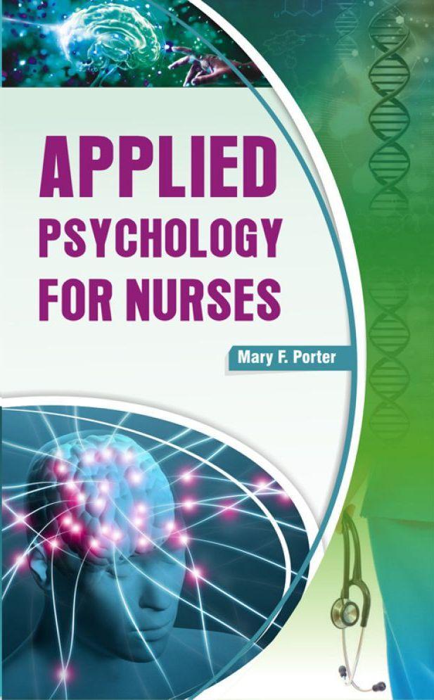 Applied Psychology for Nurses (Hardback)