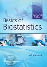 Basics of Biostatistics (2nd Edition)